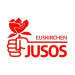 Logo: Jusos EU